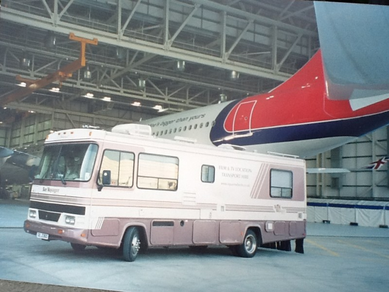 Wonderful A Growing Number Of Hire Firms Specialise In Camper Vans And Most Are Happy  If You Choose An Americanstyle Winnebago  The Height Of Motorhome Luxury  Charges Start At &1631,200 For A Weekend You Will Have To Budget For Fuel,
